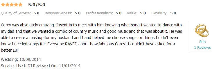 Corey 2014 10-9-14