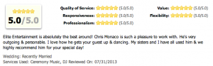 chris reviewed on 7-31-13 2