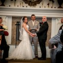 My Third Time Officiating a Wedding