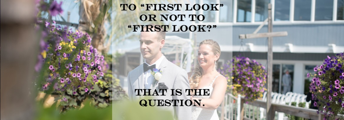 "To ""First Look"" or Not to ""First Look.""  That Is The Question."