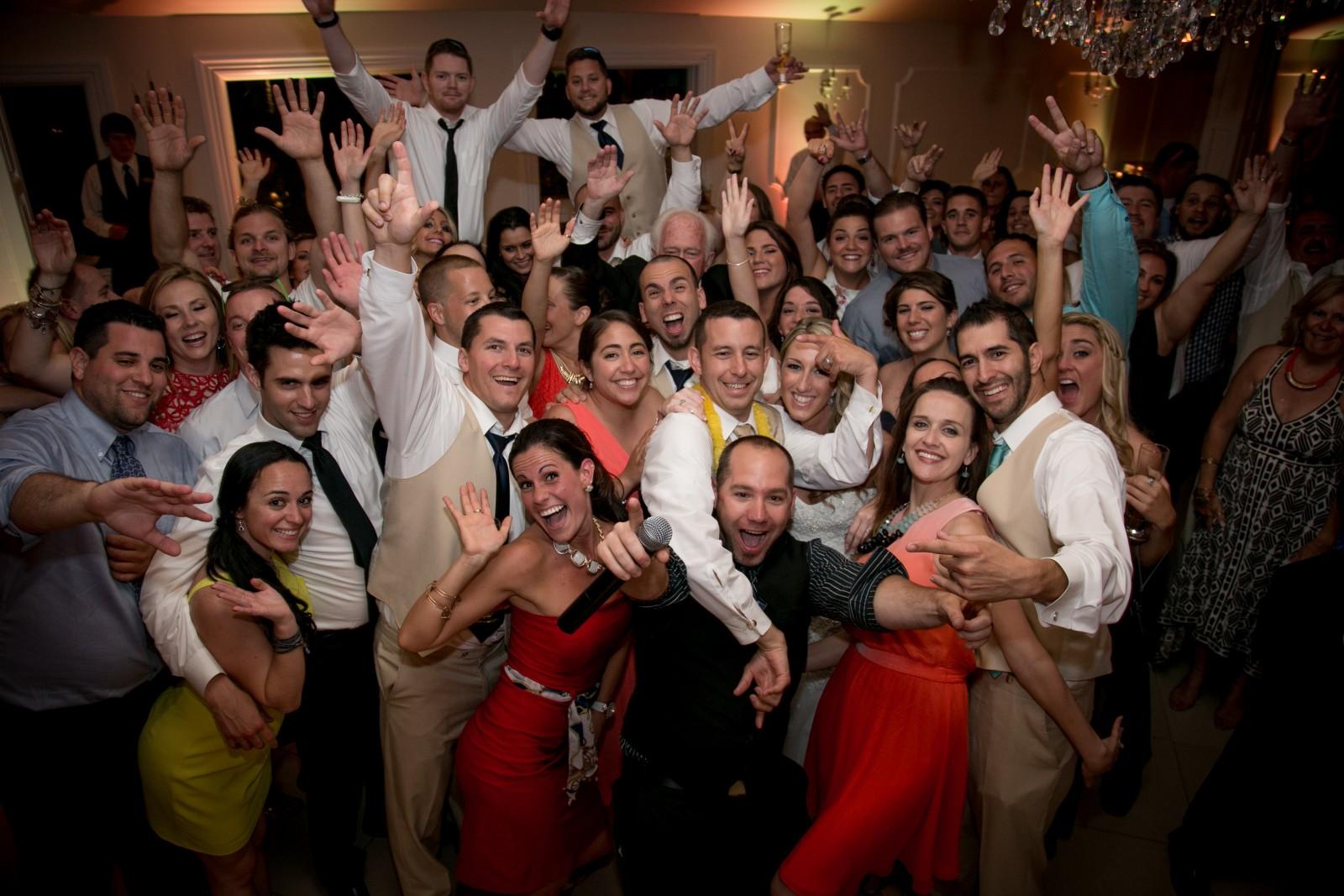 Louisville djs wedding