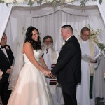 There's no doubt professional officiants will help your ceremony run a lot smoother than an inexperienced friend or family member