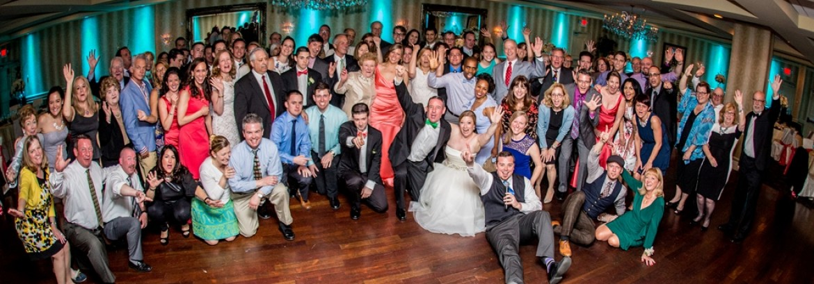 """Tossing the Bouquet, Garter and All That Awkward Jazz…""  by Ryan McLaughlin"
