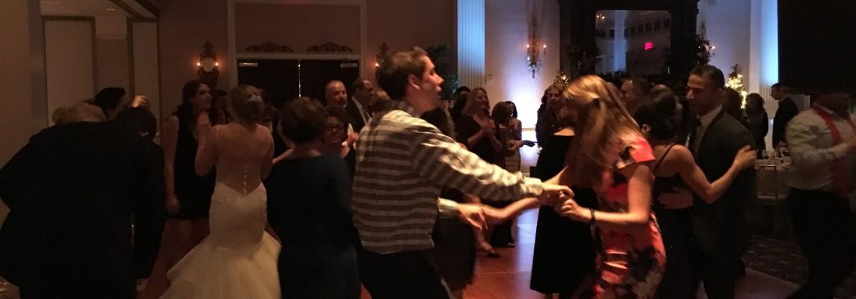 Chris & Monica's Amazing NYE EVE Celebration