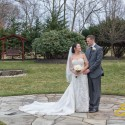 Alyssa & Kyle's Beautiful Wedding at The English Manor