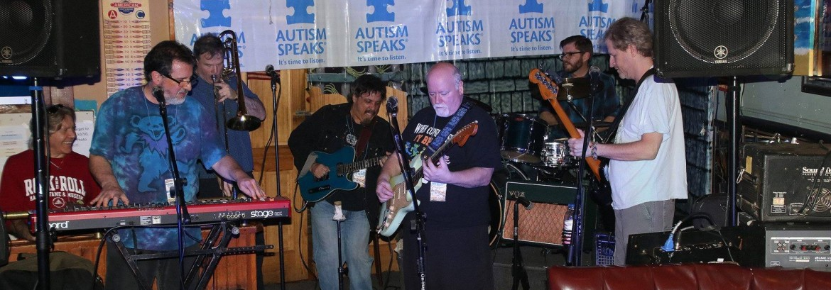 Autism Speaks Fundraiser in Queens