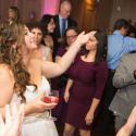 Jennifer and Scott's Unique Wedding Celebration