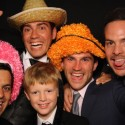 Yes you should have a photo booth…