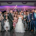 Dawn & Steve got married!