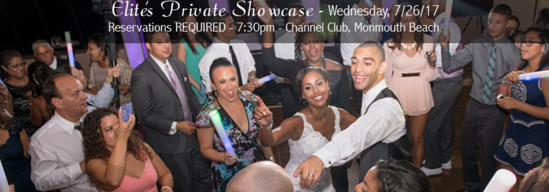 Elite's Upcoming Private Showcase