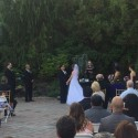 Emily and Dom Get Married at Branches in West Long Branch