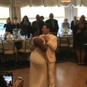 Terra and Paula Celebrate Their Marriage at The Breakers in Spring Lake