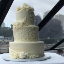 Amy & Teon Got Married On A Boat!