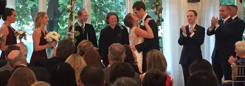 Desiree & Eric Celebrate #LatzerLove
