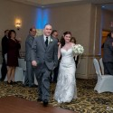 Monica and Ryan at The Ramada in Toms River