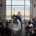 The Watermark in Asbury Park Wedding for Debbie & Mike
