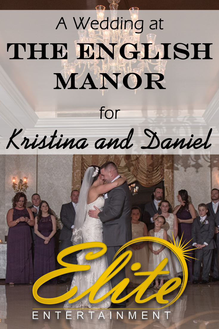 pin - Elite Entertainment English Manor Wedding Kristina and Dan