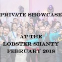 Our First Private Show of the Year is a Huge Success