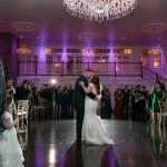 Hamilton Manor First Dance