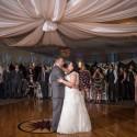 Crystal Point Wedding for Anna & Sean