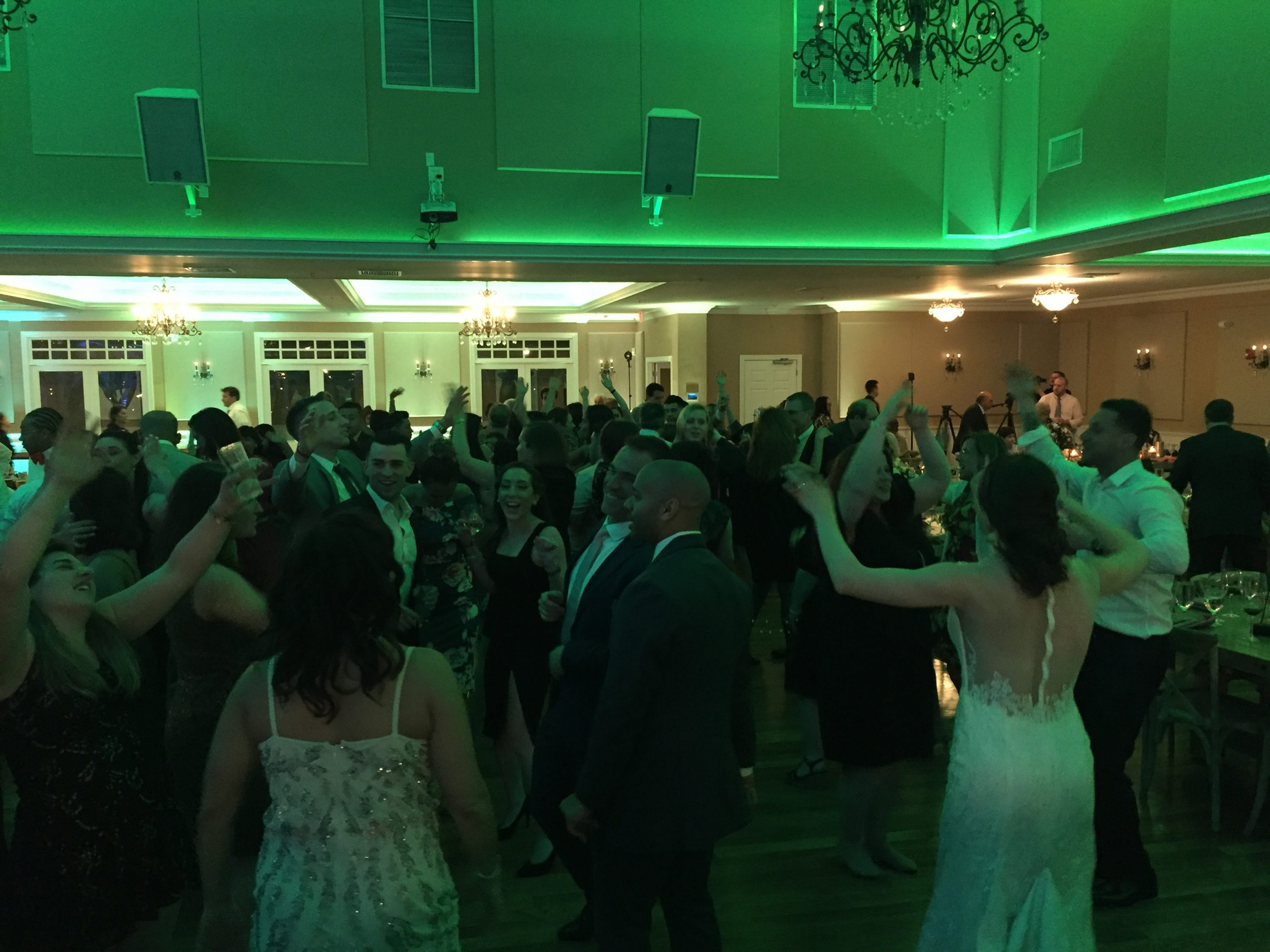 Elite Entertainment_ NJWedding_ Bear Brook Valley