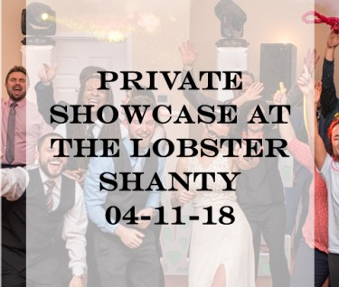 Private DJ Showcase at The Lobster Shanty