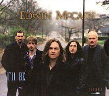 220px-Edwin_McCain_I'll_Be_Cd