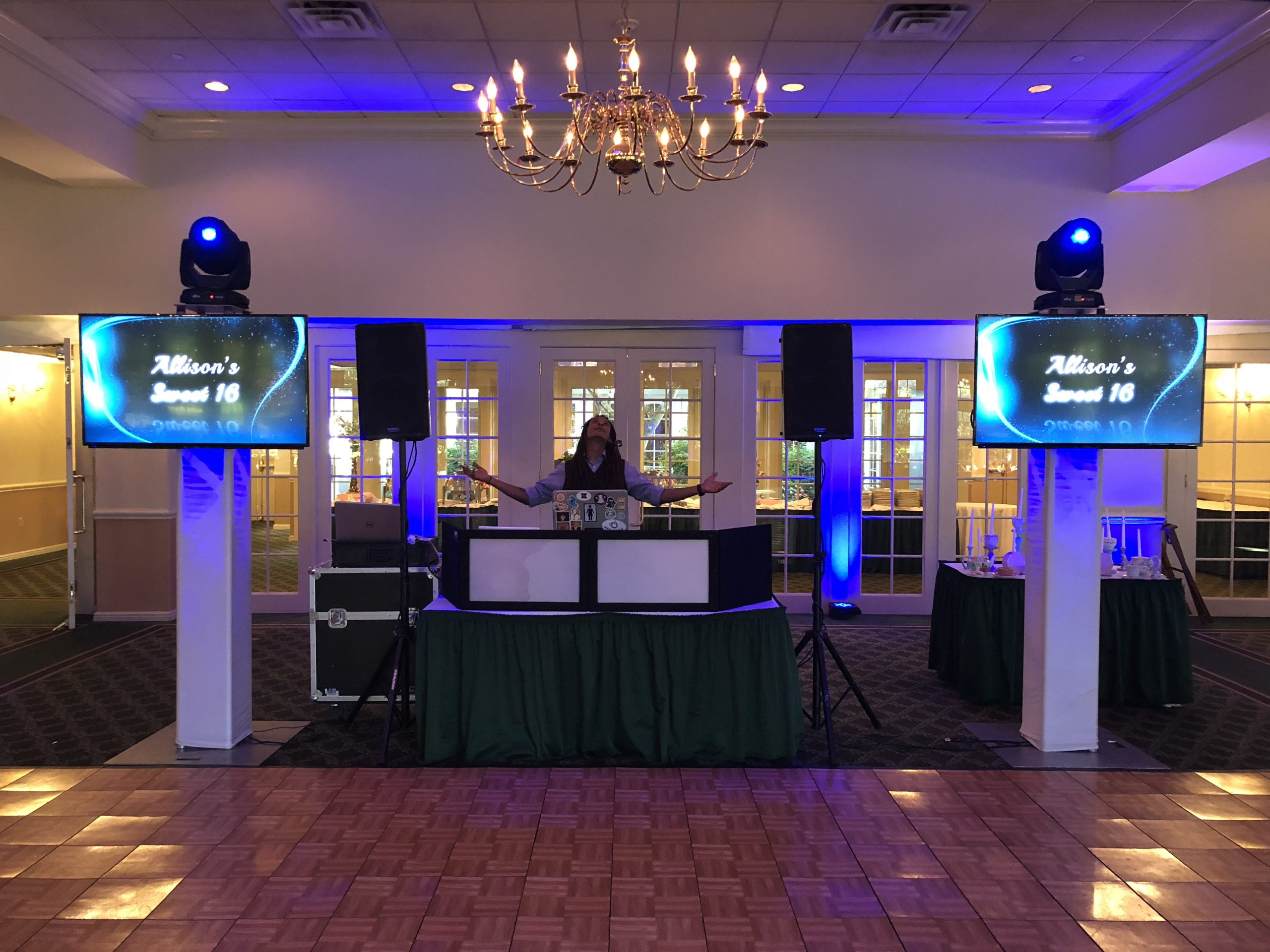Elite Entertainment _ New Jersey Sweet 16 _ Forsgate Country Club (8)1