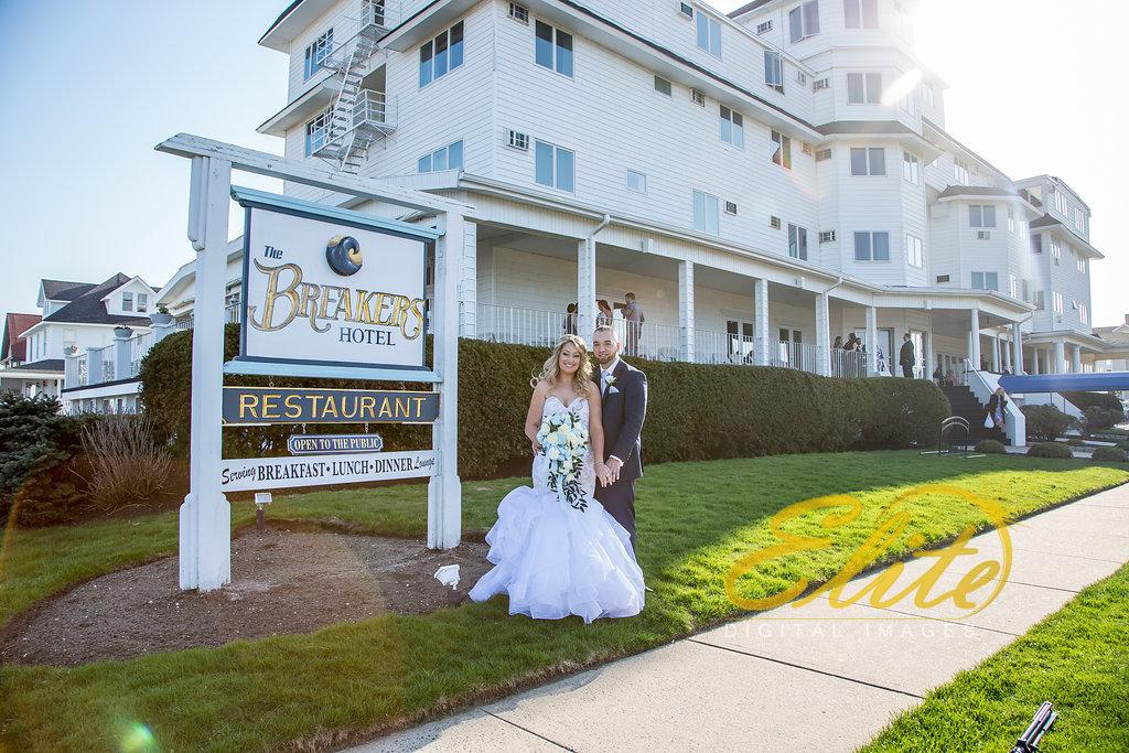 Elite Entertainment_ NJ Wedding_ Elite Digital Images_Breakers_Lindsey and Chris