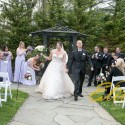 English Manor Wedding for Bonnie and Jason