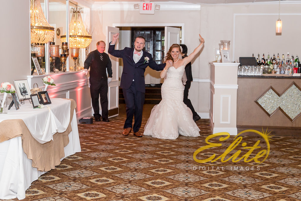 Elite Entertainment_ NJ Wedding_ Elite Digital Images_Doolans Shore Club in Spring Lake_Kristen and Michael Dean