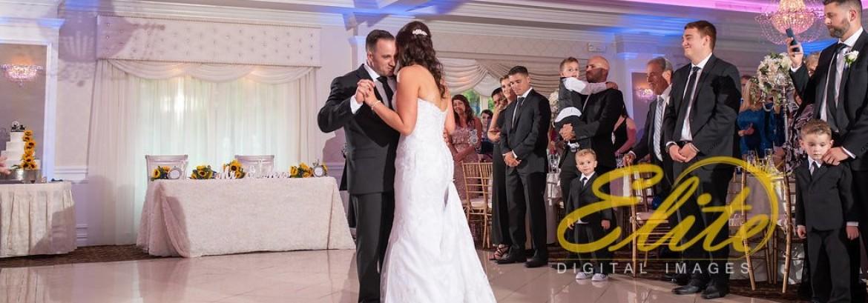 English Manor Wedding for Melissa and John
