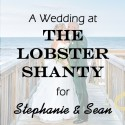 Lobster Shanty Wedding for Stephanie and Sean