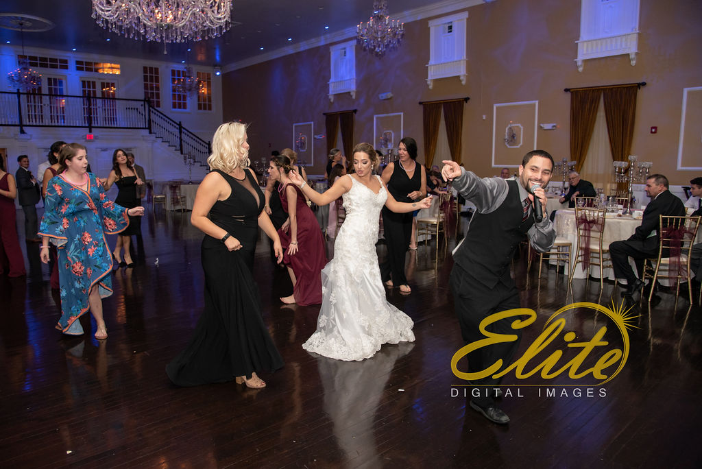 Elite Entertainment_ NJWedding_ EliteDigitalImages_Hamilton Manor_Shana And Rob (11) Dan Fumosa