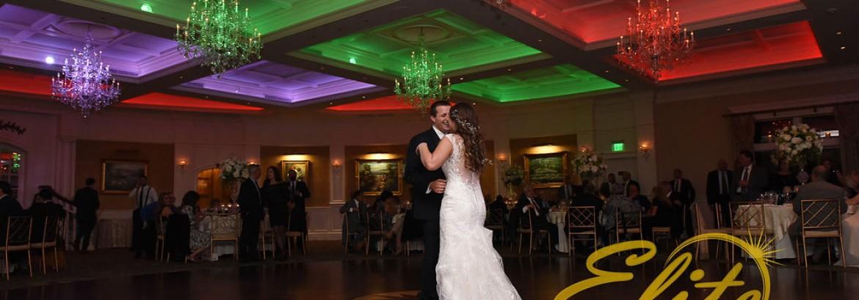 Clark's Landing Wedding for Lauren & Brian