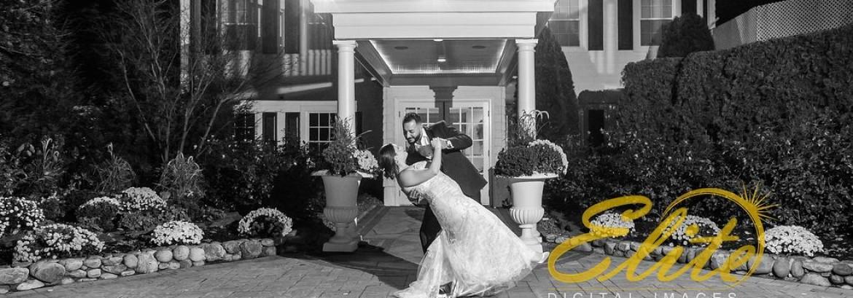 English Manor Wedding for Melissa and David