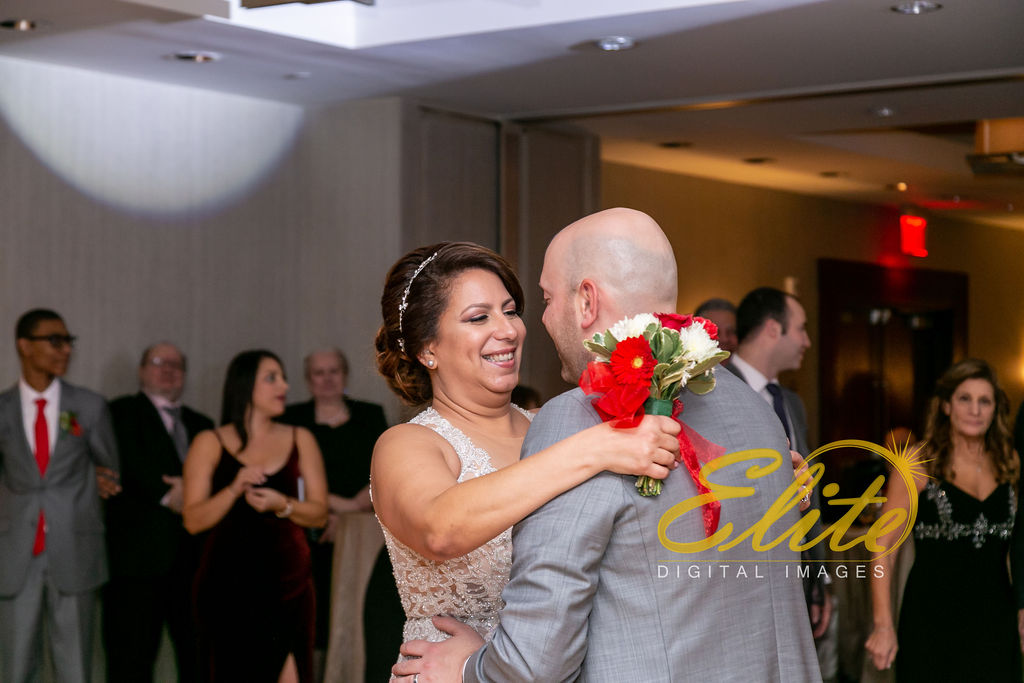 Elite Entertainment_ NJWedding_ EliteDigitalImages__ Westin Newport Hotel Jersey City_Shirley and Clint (2)