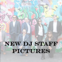 New DJ Staff Pictures