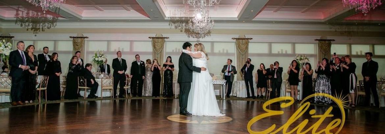 Clarks Landing Wedding for Melissa and Jose