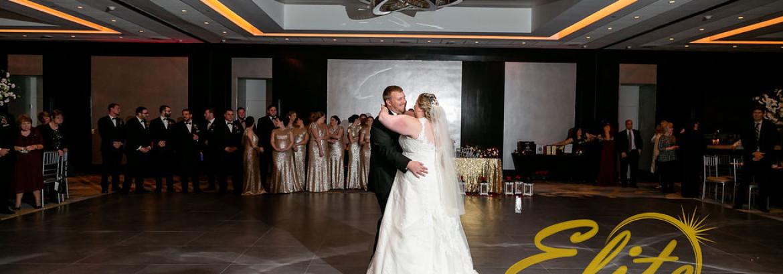 Eatontown Sheraton Wedding for Theresa and Jim