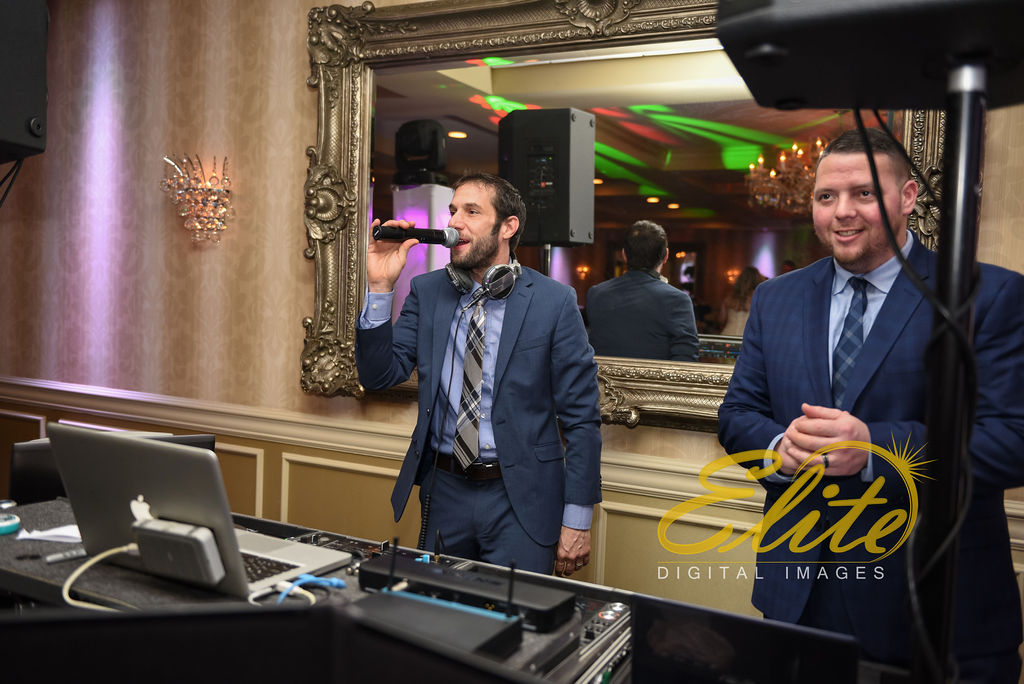 Elite Entertainment_ NJWedding_ EliteDigitalImages_DoubleTree_Michele and David (4) Chris Monaco