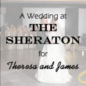 Eatontown Sheraton Wedding for Theresa and Jim
