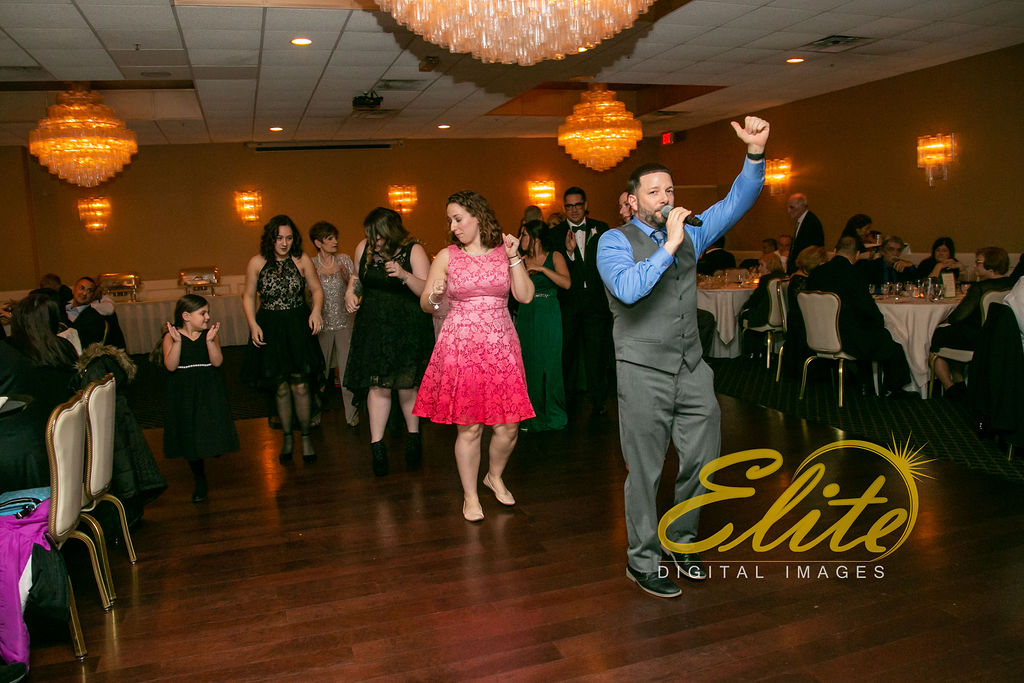 Elite Entertainment_ NJ Wedding_ Elite Digital Images_Libretti's in West Orange (7) Tom Monaco