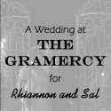 Gramercy in Hazlet Wedding for Rhiannon and Sal