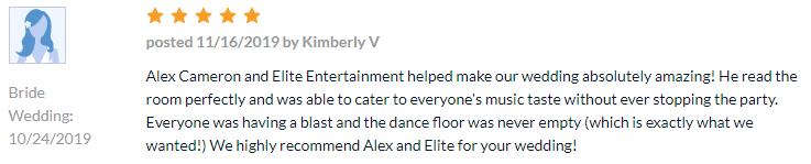 EliteEntertainment_TheKnotReview_NJWedding_AlexCameron 2019 10-24-2019