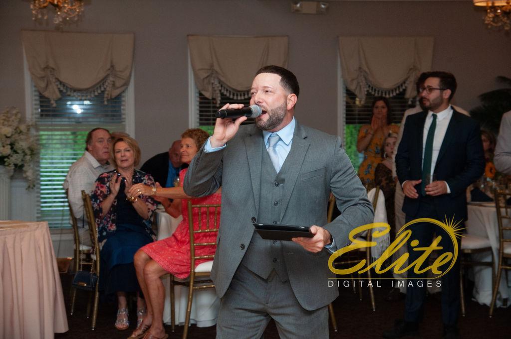 Elite Entertainment_ NJ Wedding_ Elite Digital Images_Spring Lake Manor_Rachel and Justin_8_31_19 (3) Tom Monaco