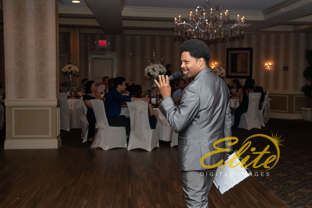 Elite Entertainment_ NJWedding_ EliteDigitalImages_DoubleTree_Sterling Ballroom_Rebekah and Joe_09_20_19 (2) Corey Fox