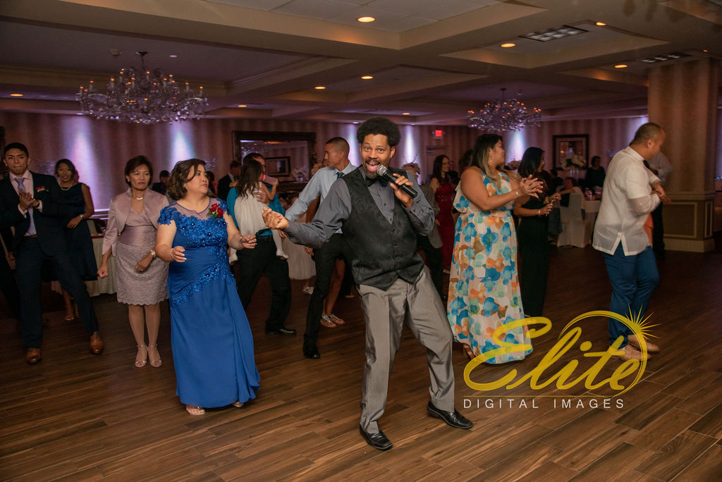 Elite Entertainment_ NJWedding_ EliteDigitalImages_DoubleTree_Sterling Ballroom_Rebekah and Joe_09_20_19 (6) Corey Fox