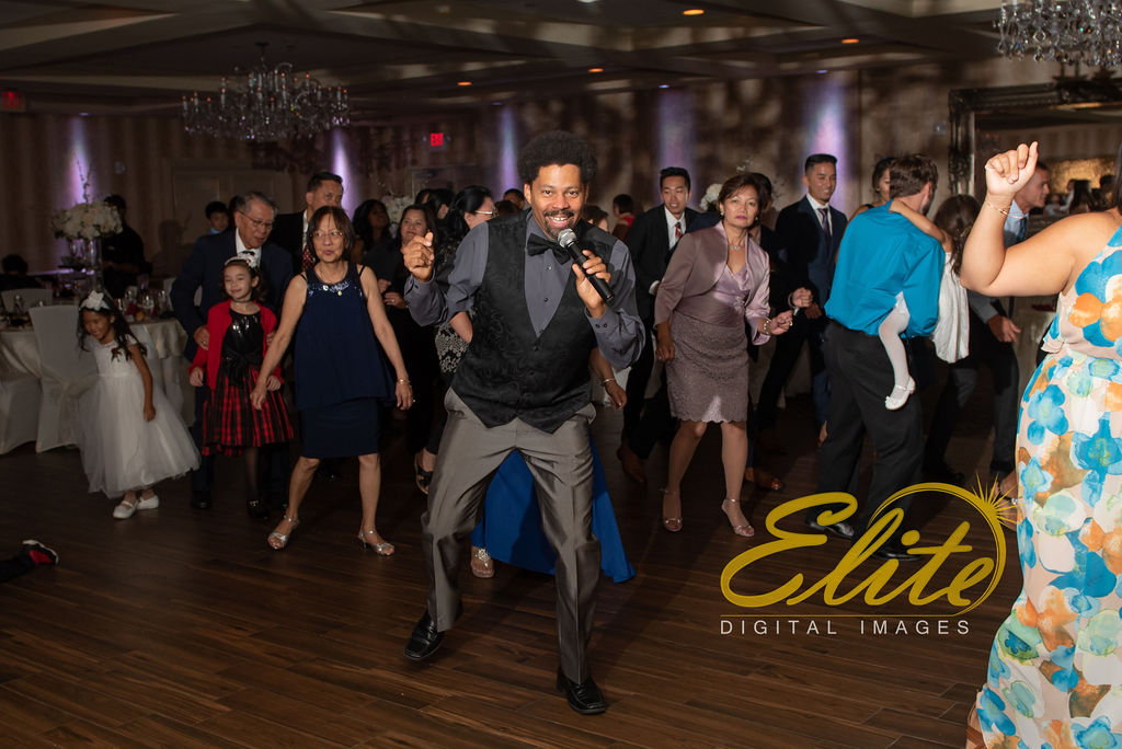Elite Entertainment_ NJWedding_ EliteDigitalImages_DoubleTree_Sterling Ballroom_Rebekah and Joe_09_20_19 (7) Corey Fox
