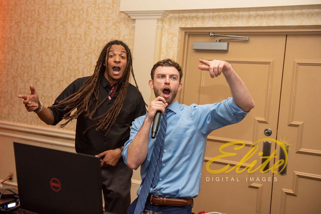 Elite Entertainment_NJ Wedding_ Elite Digital Images_ Windsor Ballroom, East Windsor_Joann and David_ 10_27_19_dj4